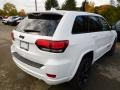 Jeep Grand Cherokee Laredo 4x4 Bright White photo #5