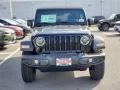 Jeep Wrangler Unlimited Willys 4x4 Black photo #3