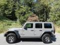Jeep Wrangler Unlimited Rubicon 4x4 Sting-Gray photo #1