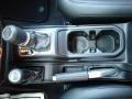 Jeep Wrangler Unlimited Rubicon 4x4 Sting-Gray photo #28