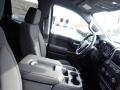 Chevrolet Silverado 1500 LT Double Cab 4x4 Black photo #9