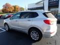 Buick Envision Essence AWD Galaxy Silver Metallic photo #12