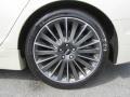 Lincoln MKZ FWD Platinum Dune photo #26