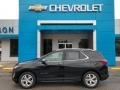 Chevrolet Equinox Premier Mosaic Black Metallic photo #1