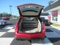 Cadillac SRX Luxury Crystal Red Tintcoat photo #5