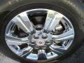 Cadillac SRX Luxury Crystal Red Tintcoat photo #7