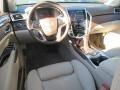 Cadillac SRX Luxury Crystal Red Tintcoat photo #14