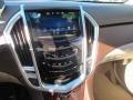 Cadillac SRX Luxury Crystal Red Tintcoat photo #17