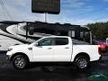 Ford Ranger Lariat SuperCrew 4x4 Oxford White photo #2