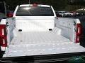 Ford Ranger Lariat SuperCrew 4x4 Oxford White photo #14