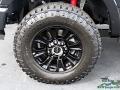 Ford F350 Super Duty Lariat Crew Cab 4x4 Agate Black photo #5