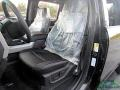 Ford F350 Super Duty Lariat Crew Cab 4x4 Agate Black photo #8