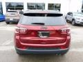 Jeep Compass Altitude 4x4 Velvet Red Pearl photo #6