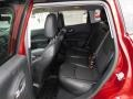 Jeep Compass Altitude 4x4 Velvet Red Pearl photo #12