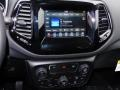 Jeep Compass Altitude 4x4 Velvet Red Pearl photo #15