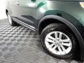 Ford Explorer XLT 4WD Green Gem Metallic photo #4
