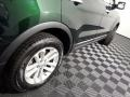 Ford Explorer XLT 4WD Green Gem Metallic photo #19