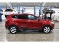 Ford Escape SE Ruby Red Metallic photo #5