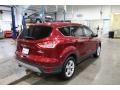 Ford Escape SE Ruby Red Metallic photo #6