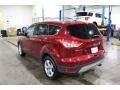Ford Escape SE Ruby Red Metallic photo #8
