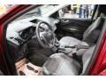 Ford Escape SE Ruby Red Metallic photo #12