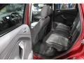 Ford Escape SE Ruby Red Metallic photo #14