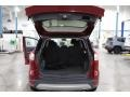 Ford Escape SE Ruby Red Metallic photo #15