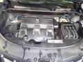 Cadillac SRX Luxury Graphite Metallic photo #6