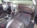 Cadillac SRX Luxury Graphite Metallic photo #28