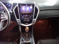 Cadillac SRX Luxury Graphite Metallic photo #32