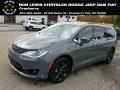 Chrysler Pacifica Hybrid Limited Ceramic Grey photo #1