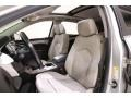 Cadillac SRX Luxury AWD Radiant Silver Metallic photo #5