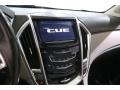 Cadillac SRX Luxury AWD Radiant Silver Metallic photo #10