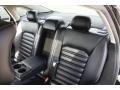 Ford Fusion SEL Agate Black photo #13