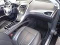 Lincoln MKZ 2.0L EcoBoost AWD Tuxedo Black photo #25