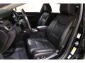 Cadillac XTS Luxury Black Raven photo #5