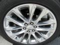 Cadillac Escalade Premium Luxury Radiant Silver Metallic photo #7