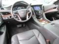 Cadillac Escalade Premium Luxury Radiant Silver Metallic photo #14