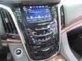 Cadillac Escalade Premium Luxury Radiant Silver Metallic photo #17