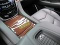 Cadillac Escalade Premium Luxury Radiant Silver Metallic photo #19