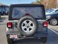 Jeep Wrangler Sport 4x4 Sting-Gray photo #7