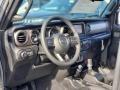 Jeep Wrangler Sport 4x4 Sting-Gray photo #9