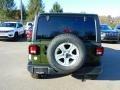 Jeep Wrangler Sport 4x4 Sarge Green photo #6