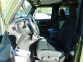 Jeep Wrangler Sport 4x4 Sarge Green photo #11