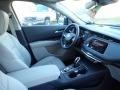 Cadillac XT4 Premium Luxury AWD Twilight Blue Metallic photo #9