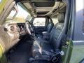 Jeep Wrangler Sport 4x4 Sarge Green photo #2