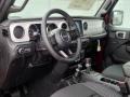 Jeep Wrangler Islander 4x4 Snazzberry Pearl photo #10