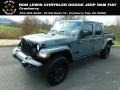 Jeep Gladiator Willys 4x4 Sting-Gray photo #1