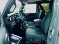 Jeep Gladiator Willys 4x4 Sting-Gray photo #11