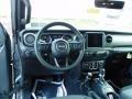 Jeep Gladiator Willys 4x4 Sting-Gray photo #13